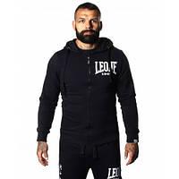 Спортивная кофта Leone Legionarivs Fleece Black S