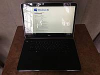 Dell Precision m3800 15'6 3K i7 4702MQ Nvidia K1100M 8Gb, 256Gb SSD