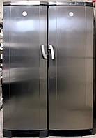 Холодильно-морозильная комбинация Side-by-Side Electrolux (180cм) б/у