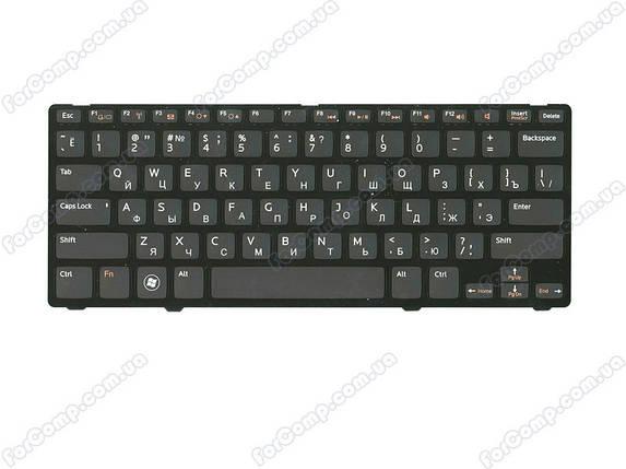 Клавиатура для ноутбука DELL Inspiron 5423; Vostro 3360, фото 2