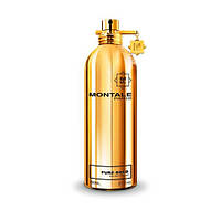 Montale Pure Gold 100ml - ТЕСТЕР