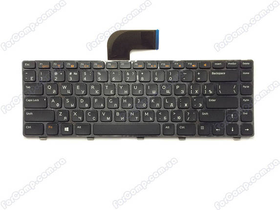 Клавиатура для ноутбука DELL Inspiron: 5520, M4110, M5040, M5050, N4110 …, фото 2