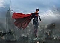Картина 60х40 см Супермен наследие