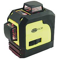 Nivel System CL3D - Лазерный нивелир с тремя перекрестными лучами (лазерный уровень)