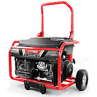 Бензиновый генератор Stark 6500 SPE