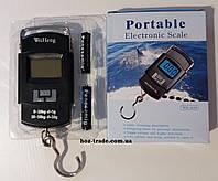 Кантер ручной электронный  до 50 кг.  WH-A08