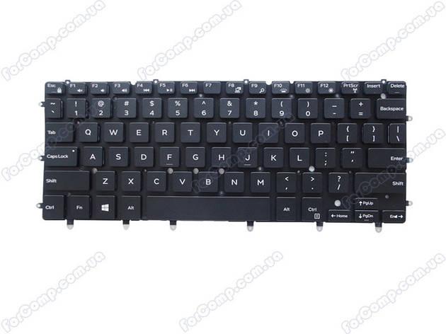 Клавиатура для ноутбука DELL Inspiron 7347, 7348, фото 2