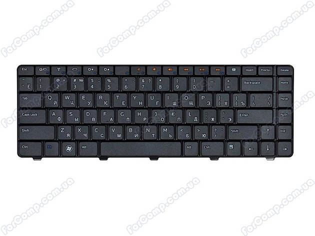 Клавиатура для ноутбука DELL Inspiron: N4010, N4030, N5030, M5030, фото 2