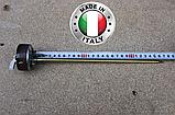 Терморегулятор механический RTS 3 / 16А / 250V с флажком с защитой (для ТЭНов) / L=270мм Thermowatt, Италия, фото 3