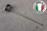 Терморегулятор механический RTS 3 / 16А / 250V с флажком с защитой (для ТЭНов) / L=270мм Thermowatt, Италия, фото 4