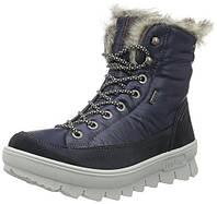 Женские зимние ботинки Legero Novara 700933