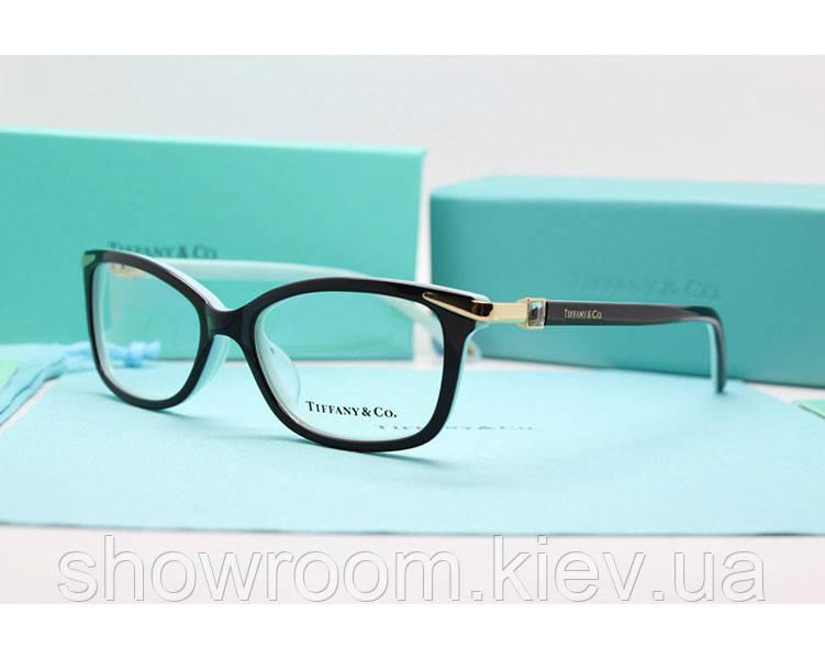 Женская оправа в стиле Tiffany tf 2060 blue
