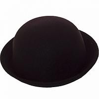 Женская зимняя шляпка