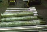 Вал  вставка (пш и эш)     1080.28.40 и 40-1 запчасти к экскаватору ЭКГ-5, ЭКГ-4,6 ЭКГ-5А, фото 3