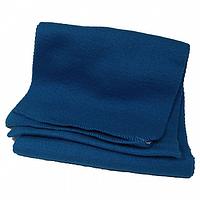 Зимний вязаный шарф женский