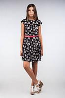 Платье-карандаш для девочки подростка Пл-71