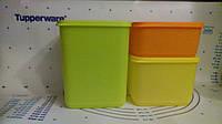 Набор контейнеров Кубикс Tupperware
