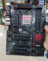 Asus B85-Pro GAMER,Socket 1150, 4xDDR3, VGA, DVI, HDMI
