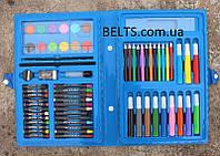 Детский Набор для Творчества на 68 предметов (набор юного художника)