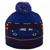 Детская зимня шапка мода 2017