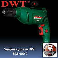 Дрель DWT BM-400 C