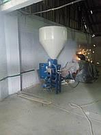 Фасовочный полуавтомат ФПАТ - 0025