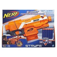 Бластер Элит Страйф (Stryfe), Hasbro Nerf Elite A0200, фото 1