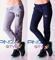 Спортивные женские штаны №63 (р.42-46)