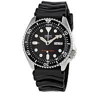 Часы механические Seiko SKX007K1