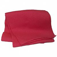 Яркий зимний шарф женский