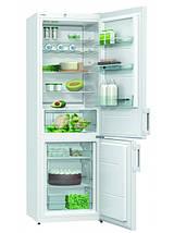 Холодильник GORENJE RK 6191 AW WHITE нижняя морозильная камера, фото 2