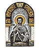 Икона Святой мученик Виктор Дамасский