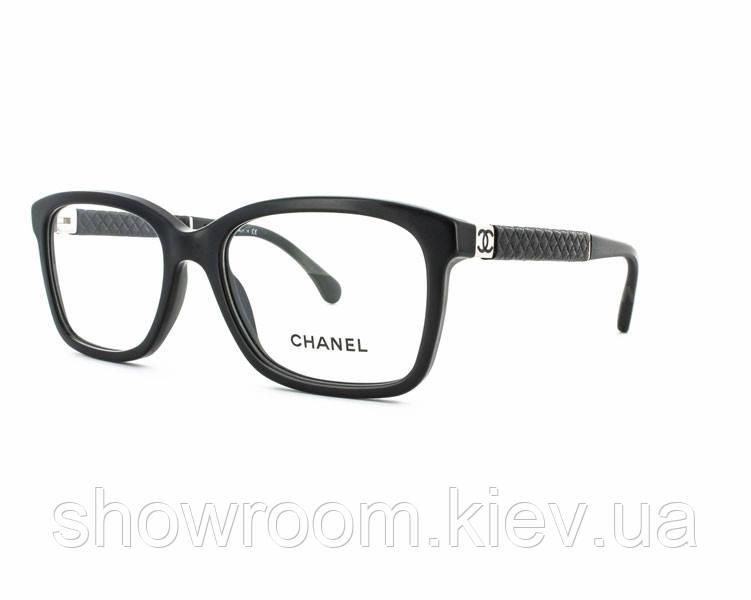 Женская брендовая оправа 3228 black