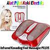 Инфракрасный массажер для ног Far - infrared & kneading foot massager pin xin PX-105