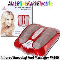 Инфракрасный массажер для ног Far - infrared & kneading foot massager pin xin PX-105, фото 1