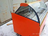 Морозильная витрина, фото 1