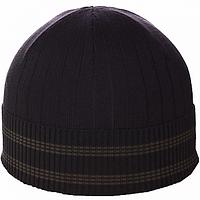 Качественная мужская шапка из акрила