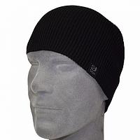 Качественная мужская шапка-чулок
