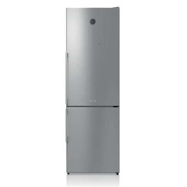 Холодильник GORENJE RK 6201 AX нижняя морозильная камера