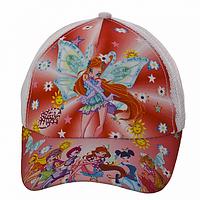 Винкс кепка для девочки