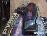 Ручка для открытия крышки багажника стоп-сигнал ВАЗ -2108,09,099, фото 6