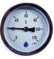 Термометр аксиальный AIM