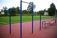 Оборудование для спортивных площадок