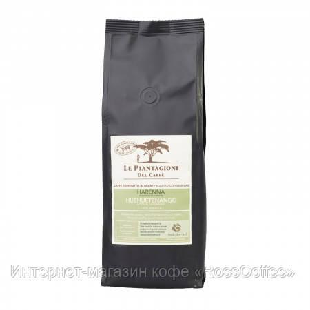 Кофе в зернах Le Piantagioni del Caffe Harenna&Huehuetenango 500 г