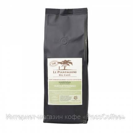 Кофе в зернах Le Piantagioni del Caffe Harenna&Huehuetenango 500 г, фото 2