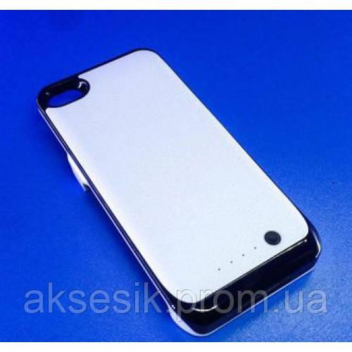 Чехол аккумулятор G4-Q15 для iPhone 4/4S 3000 mAh