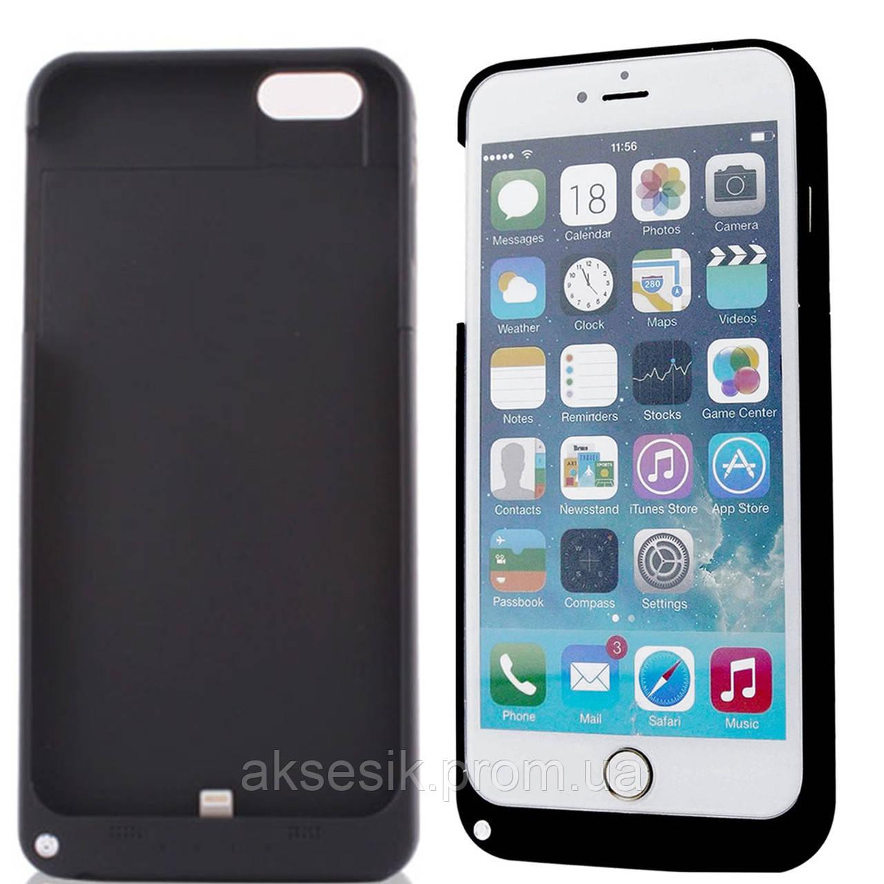Чехол аккумулятор Remax для iPhone 7/8Plus (5.5) 3400mAh
