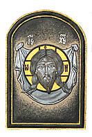 Икона Лик Христа Спасителя