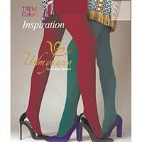 Колготки женские ТМ Интуиция Inspiration