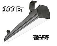 Магистральный светодиодный линейный светильник DVM-100-3000-E